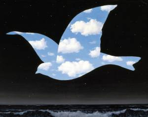 14-Rene-Magritte-The-Kiss-1951