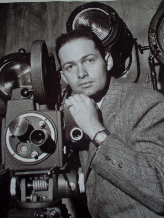 Spencer Crilly, later Zoltan Spencer (FILM)